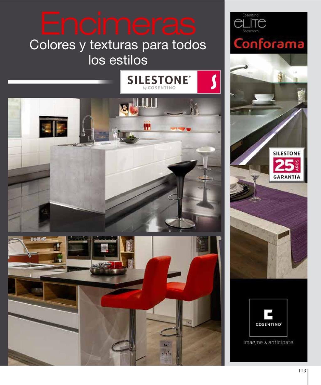 Conforama cocinas 2016113 for Catalogos de cocinas 2016