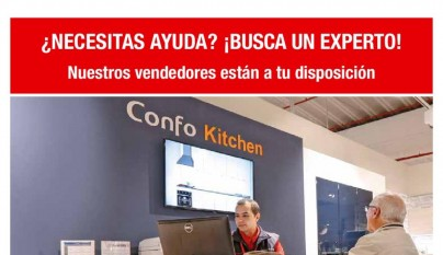 Conforama cocinas 2016114