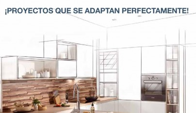 Conforama cocinas 201613