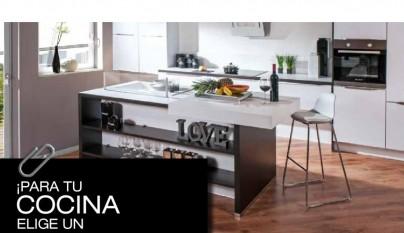 Conforama cocinas 20162