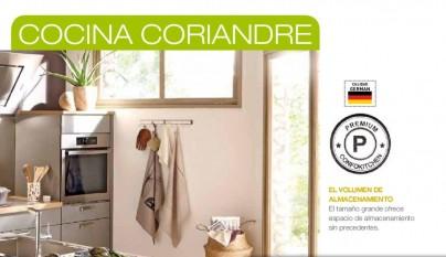 Conforama cocinas 201621