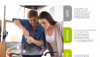Conforama cocinas 20163