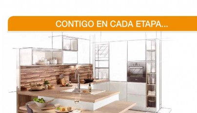 Conforama cocinas 20164