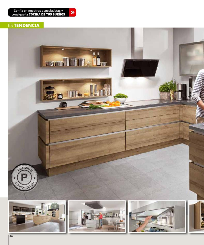 Conforama cocinas 201646 - Muebles auxiliares de cocina conforama ...