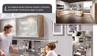 Conforama cocinas 201647