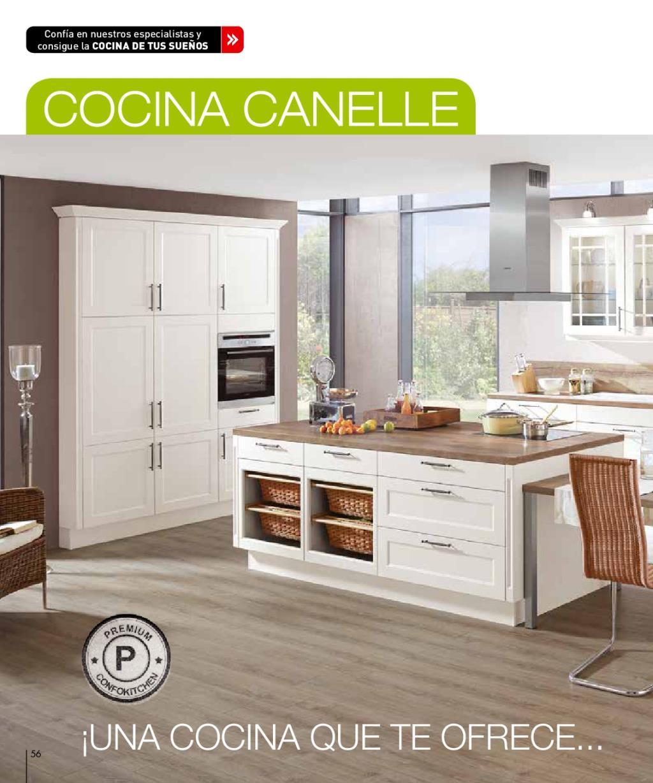 Conforama cocinas 201656 - Conforama armarios de cocina ...