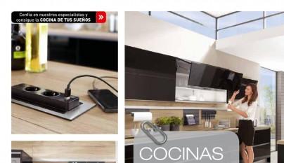 Conforama cocinas 20166