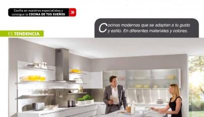 Conforama cocinas 201666