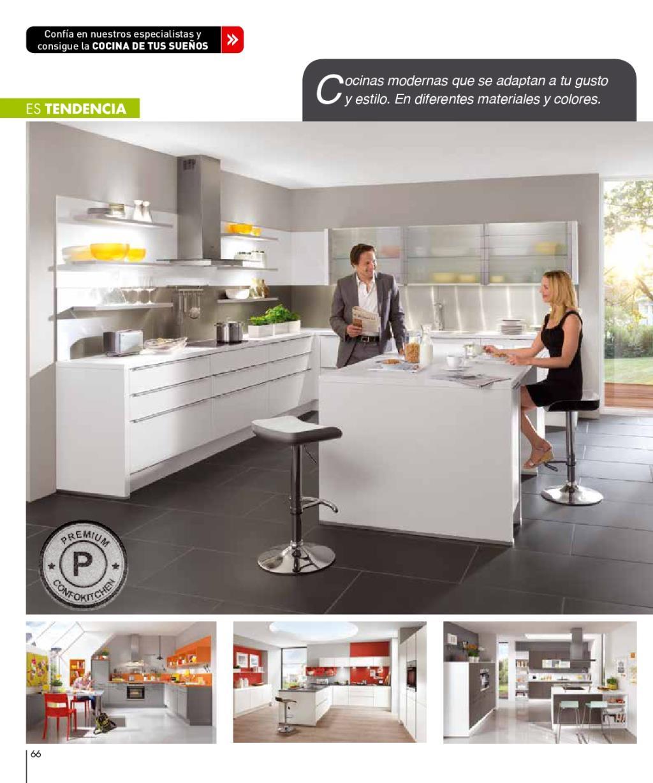 Conforama cocinas 201666 - Conforama armarios de cocina ...