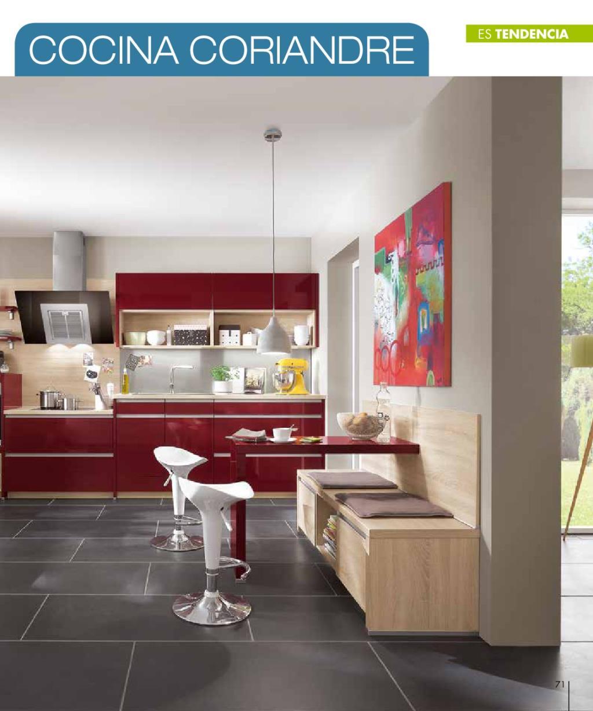 Conforama cocinas 201671 - Cocinas forlady catalogo 2016 ...