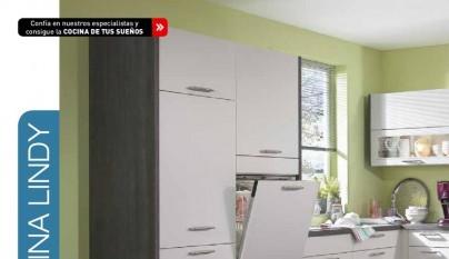 Conforama cocinas 201676