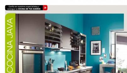 Conforama cocinas 20168