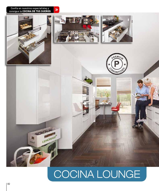 Conforama cocinas 201682 - Cocinas forlady catalogo 2016 ...