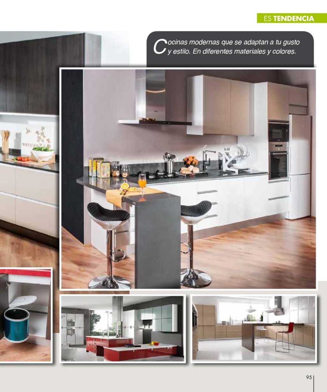 Conforama cocinas 201695 - Conforama armarios de cocina ...