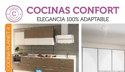 Conforama cocinas 201698