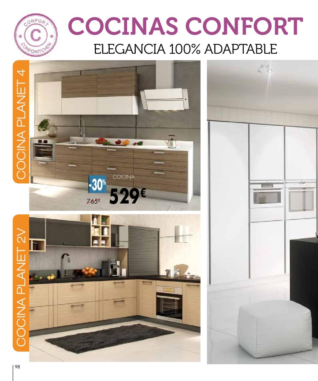 Conforama cocinas 201698 - Cocinas forlady catalogo 2016 ...
