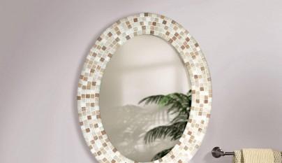Ideas para decorar con espejos for Ideas para decorar un espejo grande