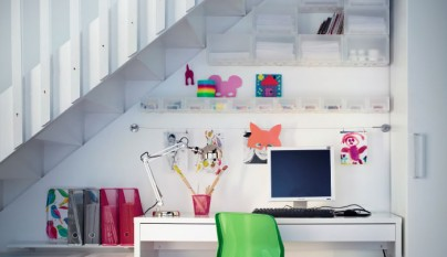 Ideas despacho alegre 3