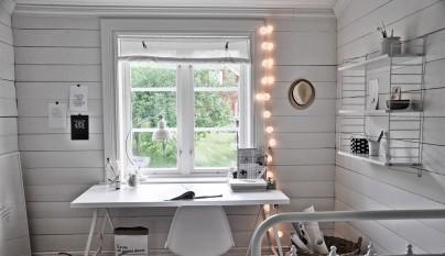 Ideas iluminacion nordico 14
