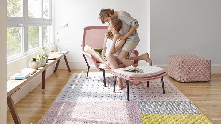 alfombras tendencia