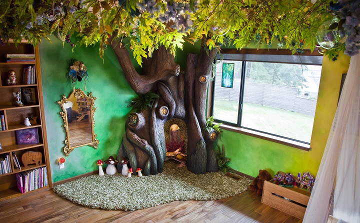 casa arbol habitacion infantil 1
