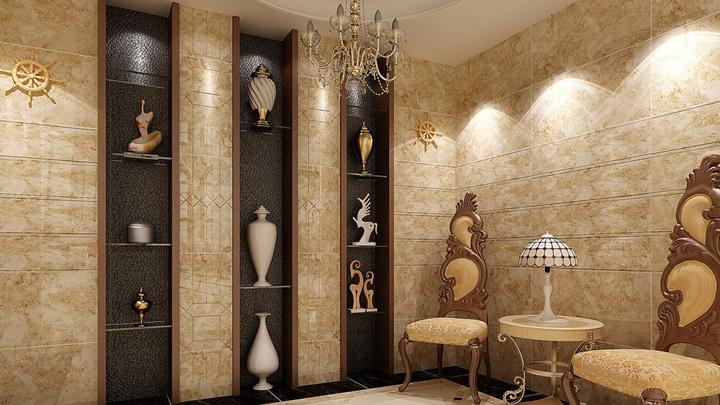 claves decoracion estilo neoclasico
