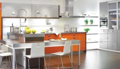 cocina naranja13