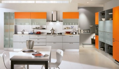 cocina naranja17