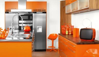 cocina naranja2