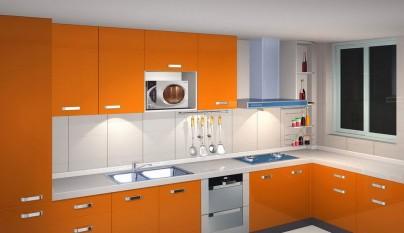 cocina naranja21