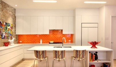 cocina naranja22
