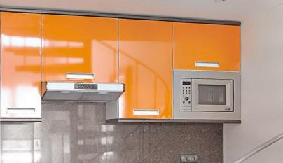 cocina naranja23