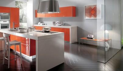 cocina naranja24