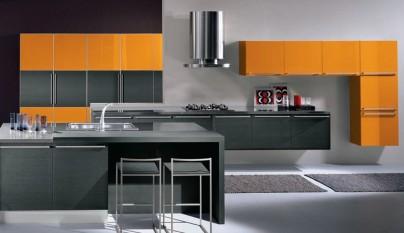 cocina naranja32