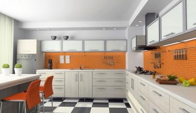 cocina naranja35