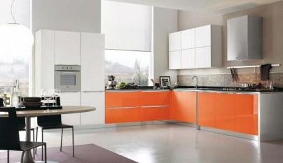 cocina naranja37