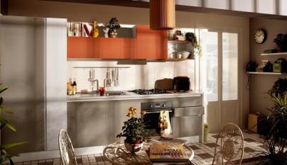cocina naranja39