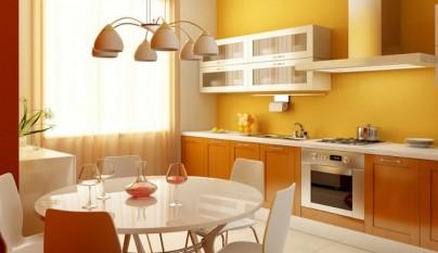 cocina naranja9