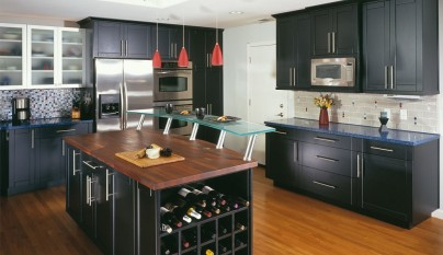 cocina negra24