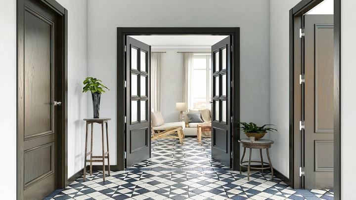 Nueva colecci n de puertas de interior de leroy merlin - Mosquiteras para puertas leroy merlin ...