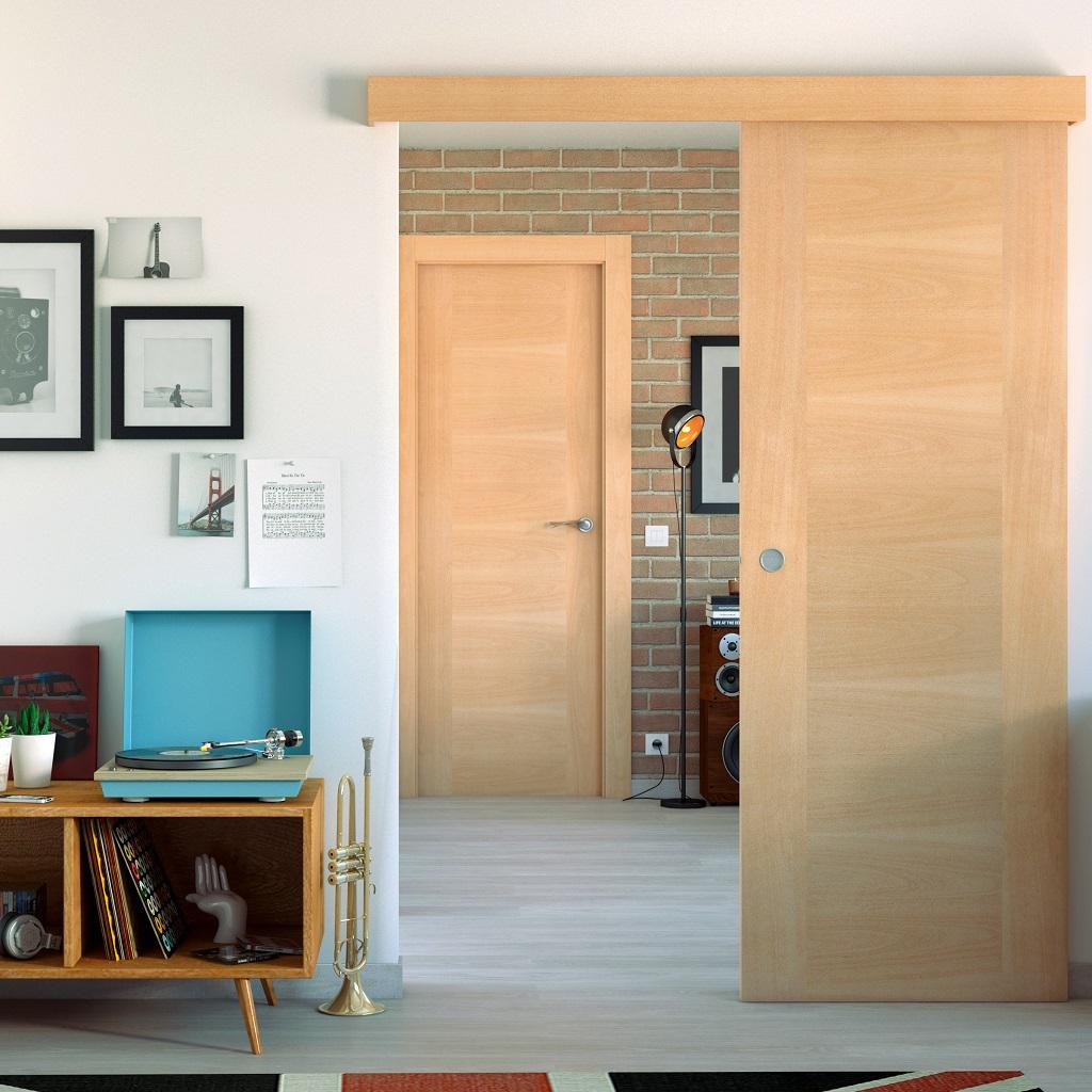 Leroy merlin puertas de garaje fabulous puertas for Puertas leroy merlin