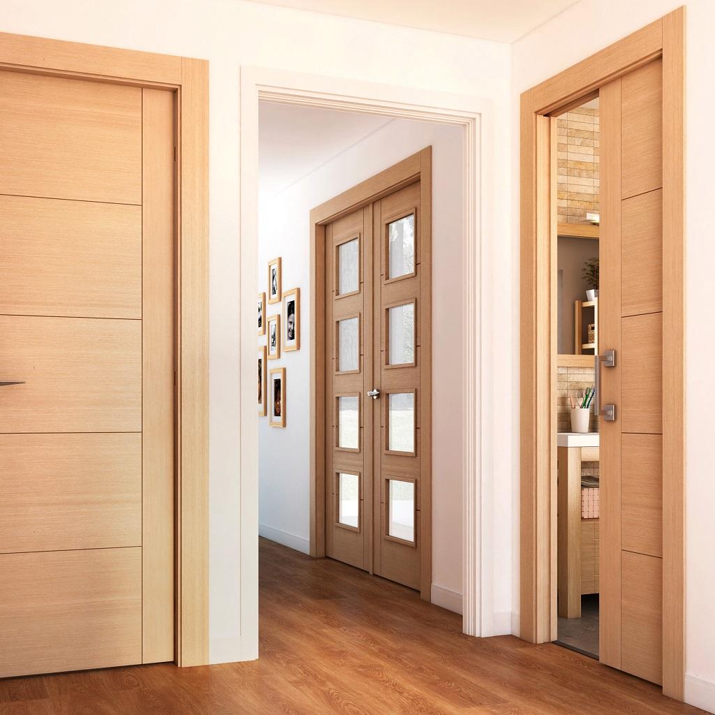 Coleccion puertas leroy merlin 4 - Puertas rusticas exterior leroy merlin ...