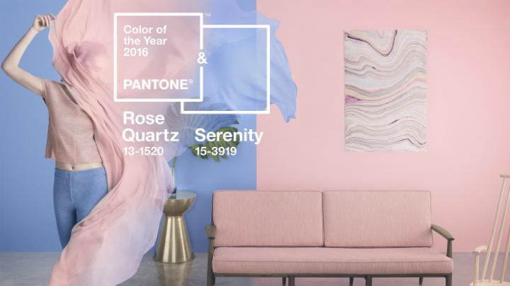 colores del ano 2016 pantone