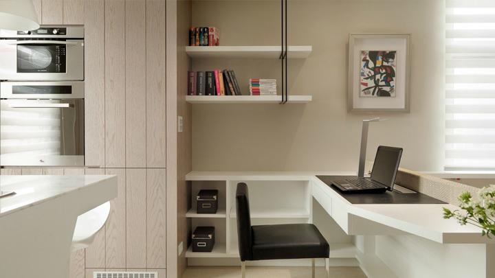 consejos para vivir en un piso pequeno