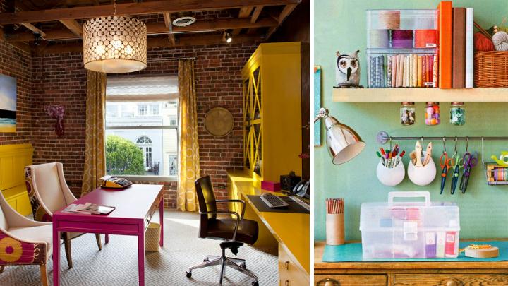 despachos alegres color
