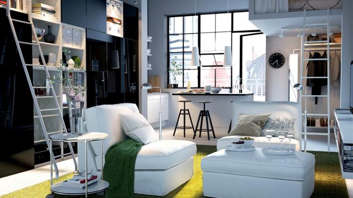 consejos de decoracion en una habitacion pequena