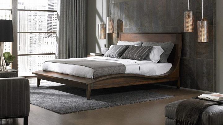dormitorio gris foto3