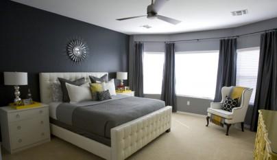 dormitorio gris13