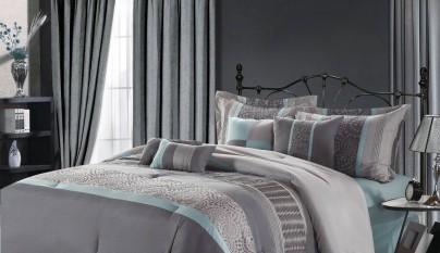 dormitorio gris23