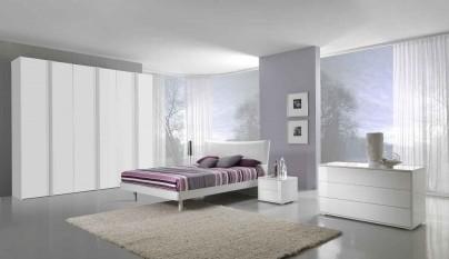 dormitorio gris34